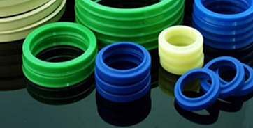 Pneumatic Rubber Seal Kit